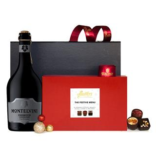 Italian Menu Christmas Hamper image