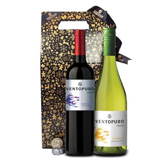 Ventopura Twins Christmas Hamper image