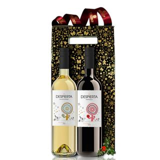 Spanish Duo Christmas Hamper image