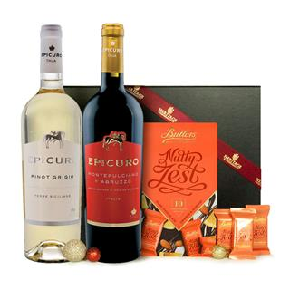 Italian Tipple Hamper