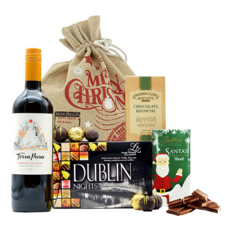 Holly & Ivy Christmas Hamper image