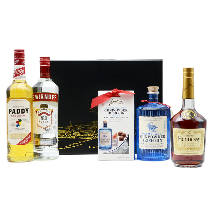 The Tipple Gift Box