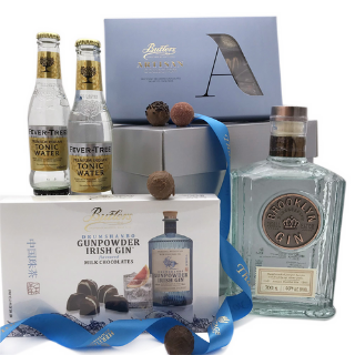 Brooklyn Gin Gift Set image