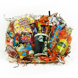Halloween Party Hamper