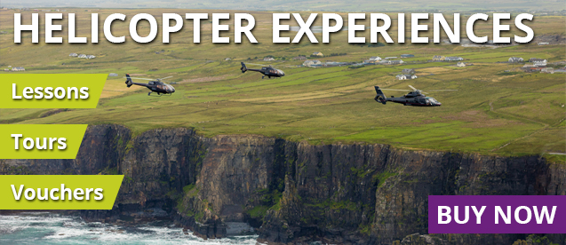Helicopter Experiences