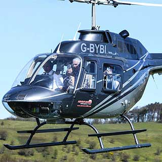 Helicopter Flying Lesson image