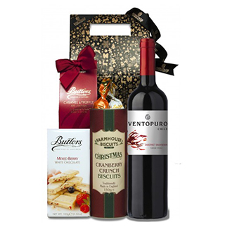 The Holly & The Ivy Christmas Hamper image