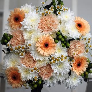 Honey Bee Bouquet image