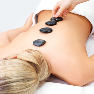 Hot Stone Massage at OSLO image