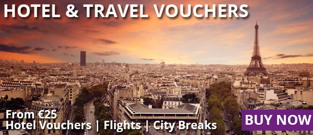 Hotel & Travel Vouchers
