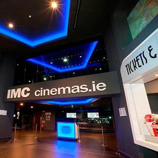 Multiplex Cinema Ticket for 1 image