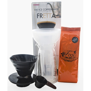 Hario Iced Coffee Maker Set image