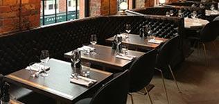 Dublin Restaurant Voucher image
