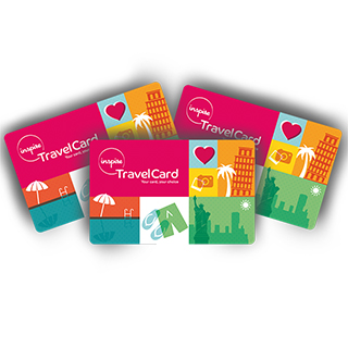 €25 Inspire Travel Voucher image