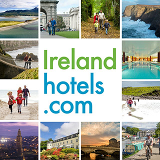 Ireland Hotels Vouchers