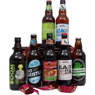 Irish Pale Ale Hamper image