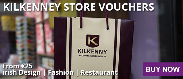 Kilkenny Store Vouchers