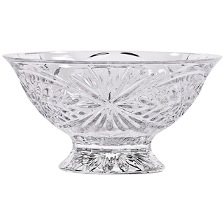 "Tipperary Crystal - Kinvarra 10"" Bowl image"