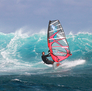 Windsurfing - 1 Day Beginners Course image