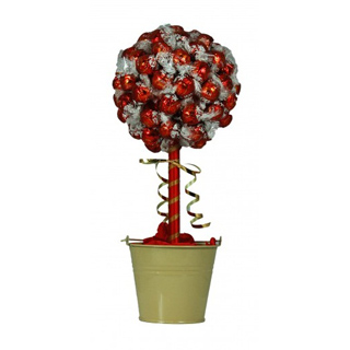 Lindt Chocolate Sweet Tree Gift image