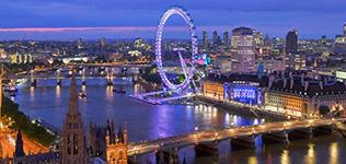 UK Luxury Experiences image