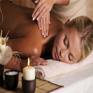 Voya Yummy Mummy Spa Package image