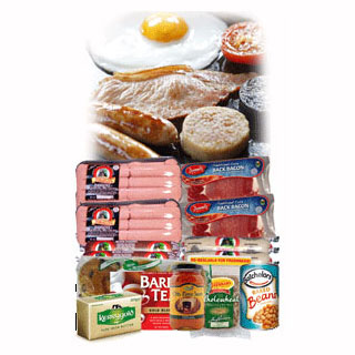Mega Irish Breakfast Hamper image