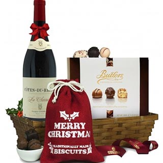 Merry Christmas Everybody Hamper image