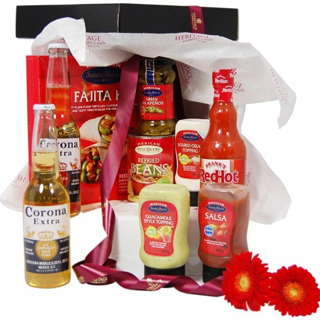 Mexican Hamper image