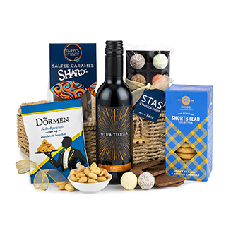 Midnight Star Christmas Hamper image