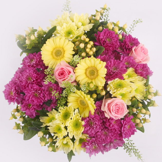 Mothers Day Supprise Bouquet image