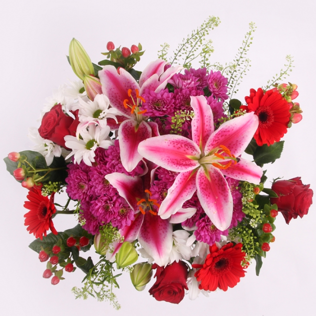 THE MAMMY Bouquet image