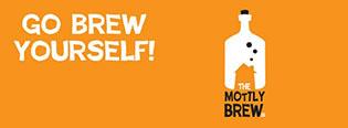 Mottly Brew image