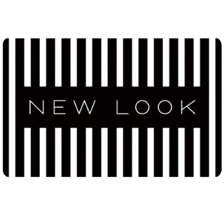£10 New Look UK Vouchers