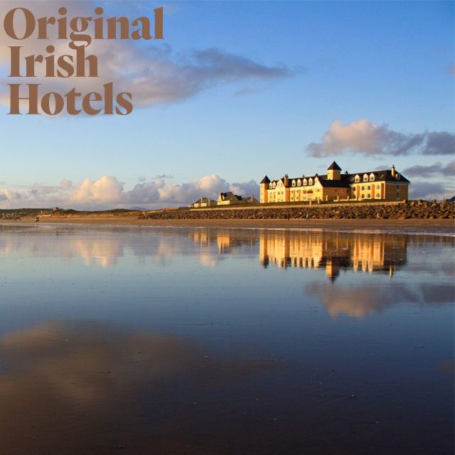 €150 Original Irish Hotels Voucher