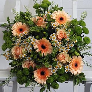 Pastels Bouquet image