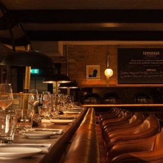 €50 Tomahawk Restaurant Voucher image