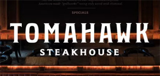 Tomahawk Steakhouse image