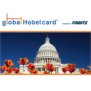 Global Hotel Card UK
