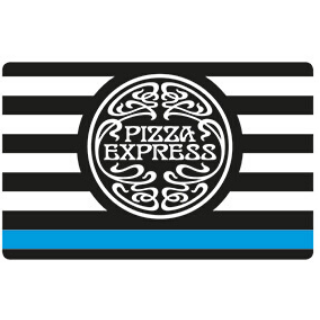 £10 Pizza Express UK Voucher