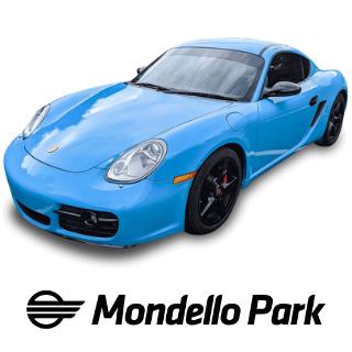 The Porsche Driving Thrill image