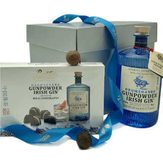 Gin Lovers Hamper image