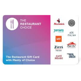 Restaurant Choice UK (P)
