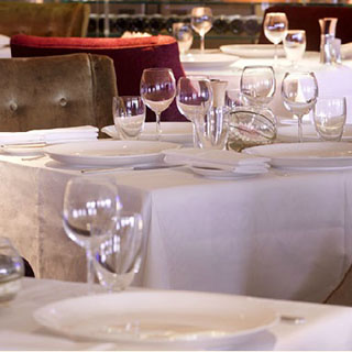 Table dHote Dinner for Two image