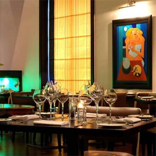 €50 Fitzwilton Hotel Voucher image