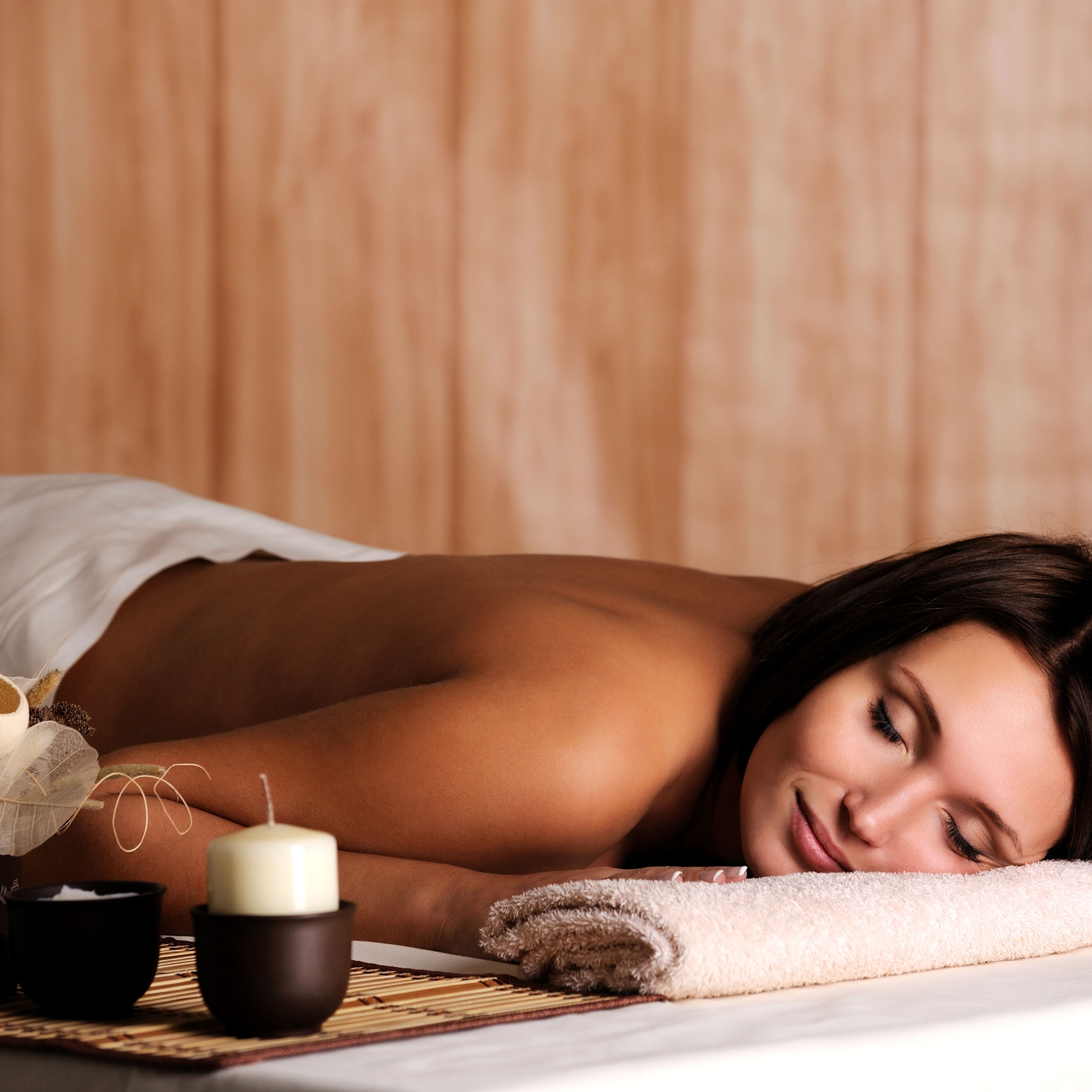Revitalize Spa Package image