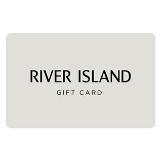 River Island Gift Voucher
