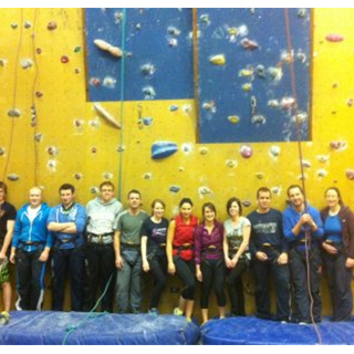 Rock Climbing Introduction Course image