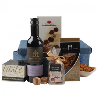 Hamper for Him image
