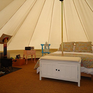 Glamping Packages